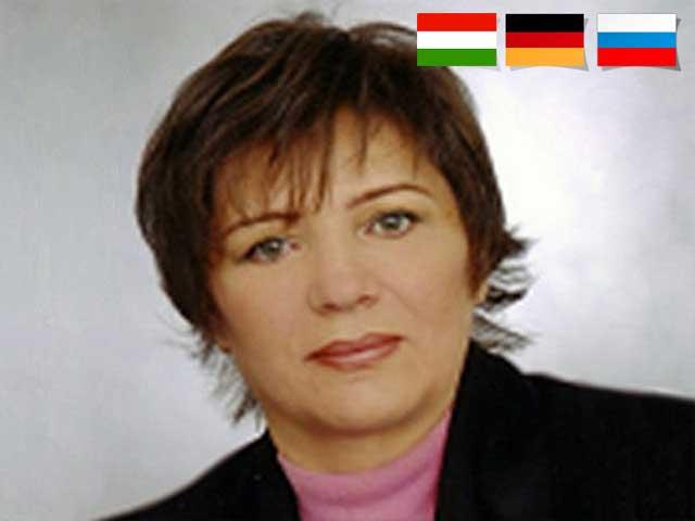 Erika Nagy