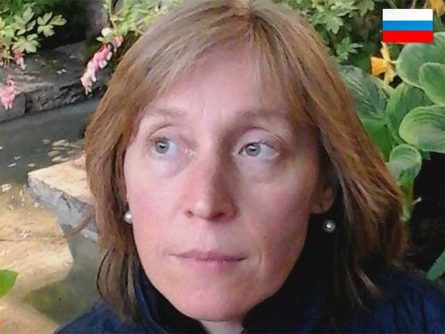 Svetlana Demeter